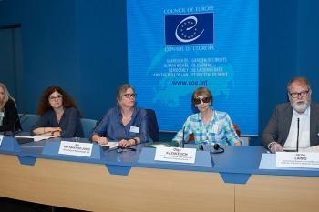 Обсуждение проекта НИВЦ МГУ на конференции
