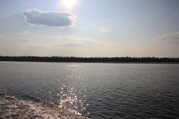 Экспедиция 2013 на территории Красноселькупского района Ямало-Ненецкого АО