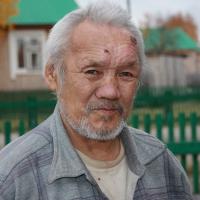 Афанасий Данилович Камин