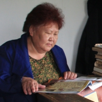Светлана Дмитриевна Бондарева (Хукочар)