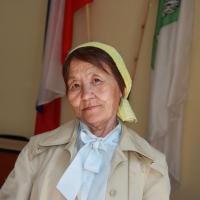 Тамара Александровна Ивигина