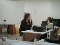 Презентация О.А. Казакевич «Традиционные личные песни северных селькупов: оживление аудиоархивов в лингвистическом поле»