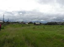 Поселок Чиринда. Общий вид