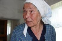 Надежда Васильевна Юркова