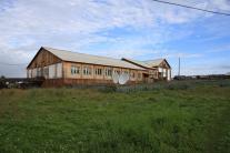 Тутончанская средняя школа: здесь мы тоже жили