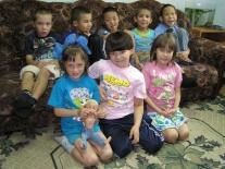 Ванаварский детский дом
