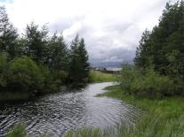 Чириндинский ручей