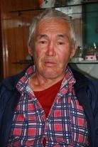 Анатолий Петрович Монго