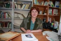 Нина Геннадьевна Яроцкая