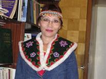 Майана Борисовна Аксенова