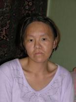 Ольга Кимовна Удыгир