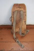 Поняга (приспособление для переноски грузов на спине)