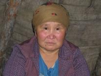 Валентина Христофоровна Ёлдогир, сказочница