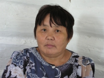 Алефтина Сергеевна Шкоркина