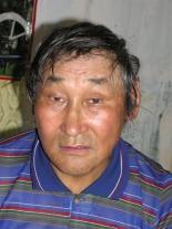 Виктор Николаевич Удыгир