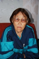 Валентина Павловна Хукочар