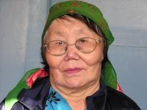 Нарызбаева Уляна Павловна (2)