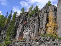 Дальние скалы (1)