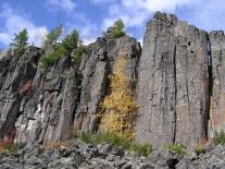 Дальние скалы (3)