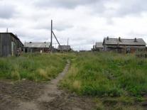 Поселок Совречка