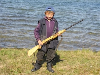 Маленький охотник:Small hunter 260