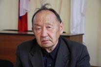 Владимир Александрович Ивигин