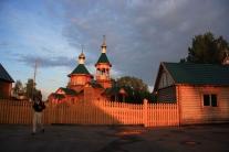 Белоярская церковь