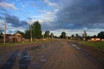 Степановка: улица