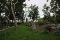 Южно-Сахалинск. Воскресенский Кафедральный Собор