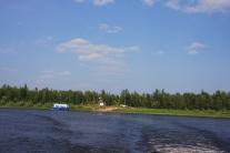 стойбище Мунгуй Красноселькупский район ЯНАО река Таз nomad camp Mungui river Taz Krasnoselkupsky district Yamal
