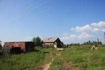 Сидоровск Красноселькупский район ЯНАО Sidorovsk Krasnoselkupsky district Yamal