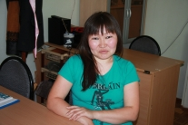 Ольга Николаевна Каплина