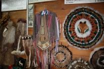 Этнографическая коллекция музея