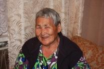Наталья Григорьевна Егорова