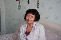 Августина Гордеевна Шахматова
