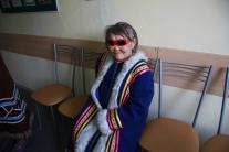 Наталья Николаевна Волкова