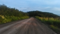 Дорога в Виахту