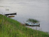 Лодки на Елогуе (2)
