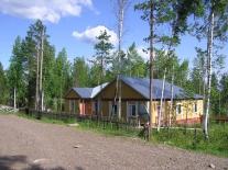 Новый Суломай: школа