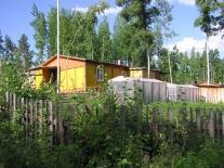 Новый Суломай: щитовые дома (далеко не так хороши, как брусовые)