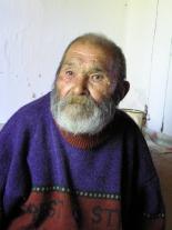 Егор Николаевич Коротких, 1925 г.р., старейший мужчина Суломая