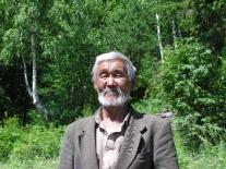Владимир Васильевич Лямич