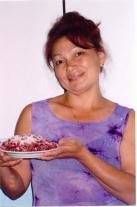 Салаткина (Тыганова) Маргарита Ивановна, медсестра суломайской больницы