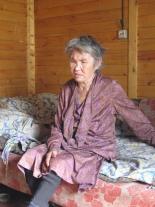 Анна Сергеевна Хальвина