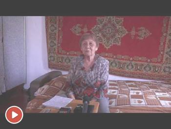 Embedded thumbnail for Как мы жили в Удском. К. В. Соловьева