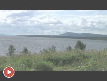 Embedded thumbnail for Кеты Мундуйского озера